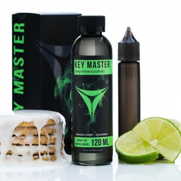 Key Master V2 By Select Vape