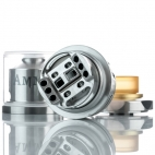 Ammit Dual Coil By Geek Vape