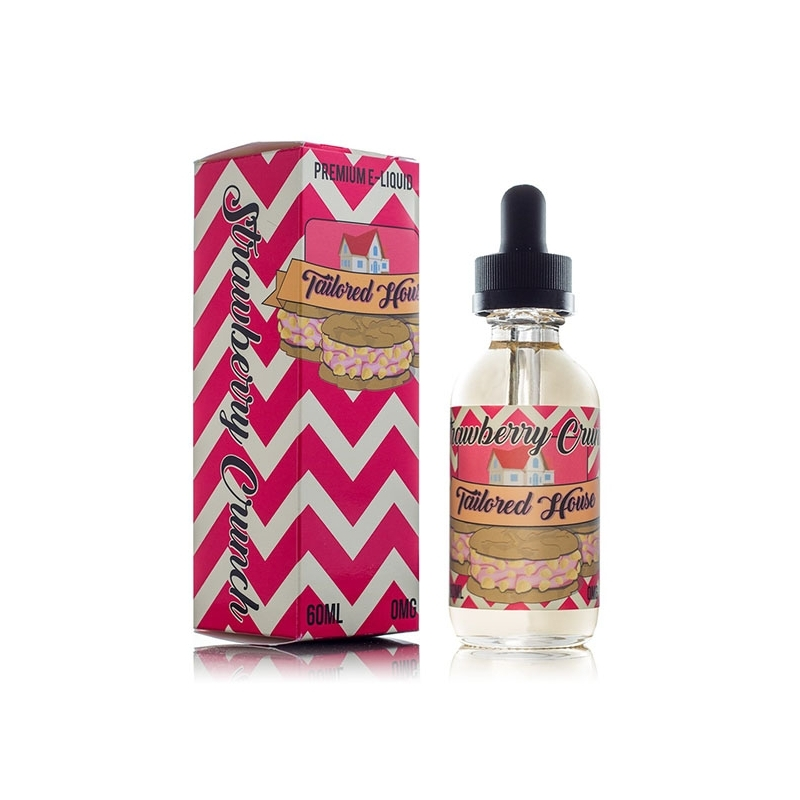 Strawberry Crunch By Tailored House