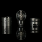 Goon V1.5 RDA By 528 Custom