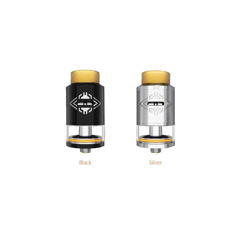 Crius RDTA By OBS