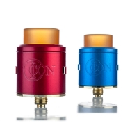 ICON RDA by Vandy Vape And Mike Vapes