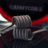 Alien Coils By ArmyCoils
