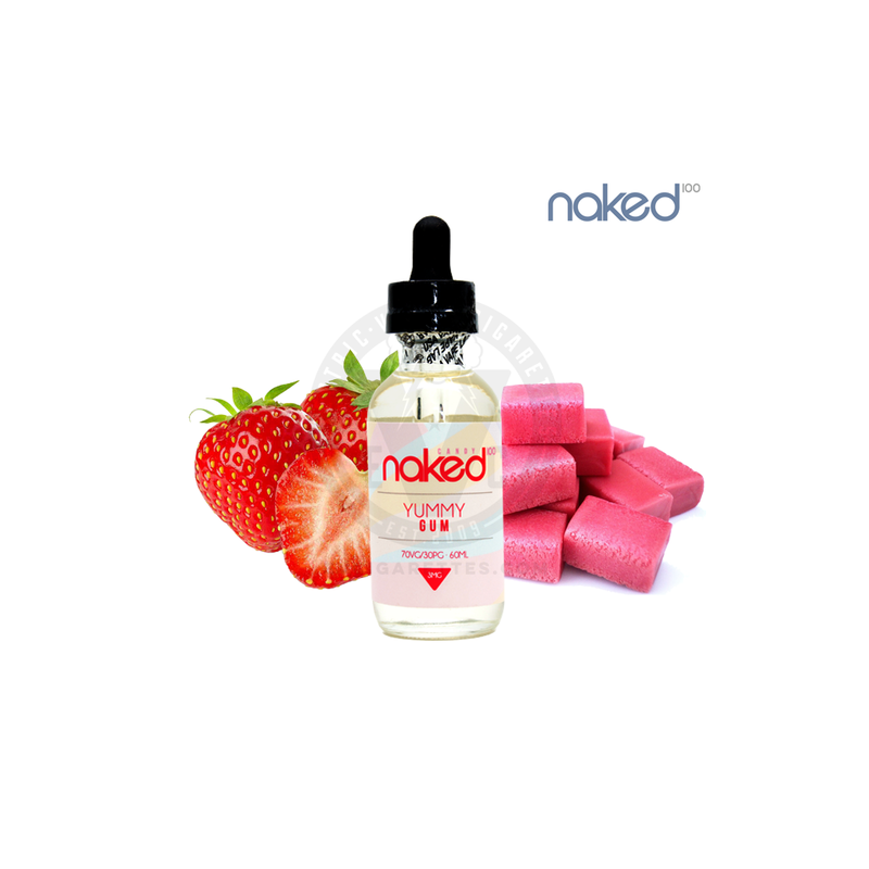 Yummy Gum By Naked