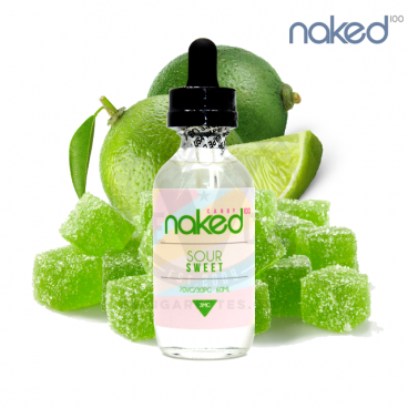 Sour Sweet By naked
