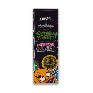 Twerps Supernova Squirt By OKAMI
