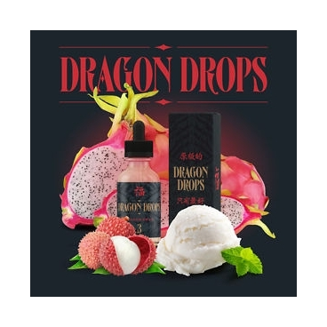 Dragon Fruits By Dragon Drops