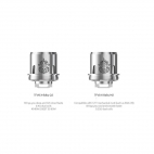 TFV8 X-Baby Brother Coils By Smok