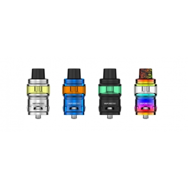 Cascade Glass Tube By Vaporesso
