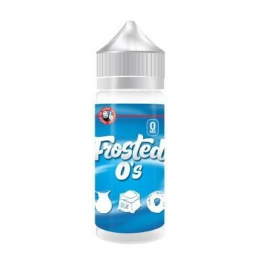 Frosted Os Tasty Os By Shijin Vapor