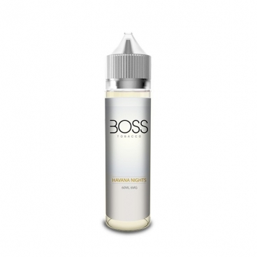 Havana Nights By Boss Tobacco