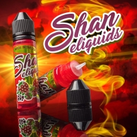Shan By Shan Eliquid