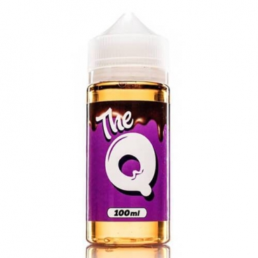 The Q By The Q EJuice