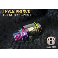 TFV12 Prince ADV Kit By Inked Atty