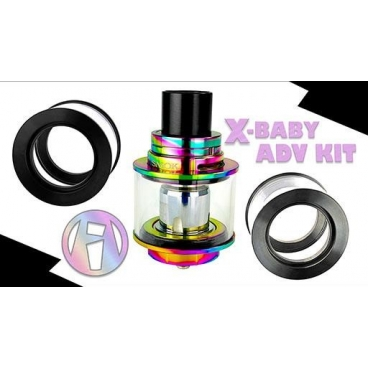 TFV8 XBaby Smok ADV Expansion Kit