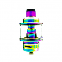 Crown 3 Uwell ADV Kit By Inked Atty