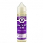 Deadliest Sin By Good Life Vapor