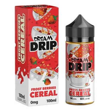 Frost Berries By Dream Drip