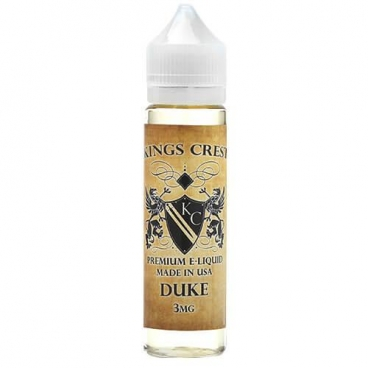 Duke By Kings Crest Premium