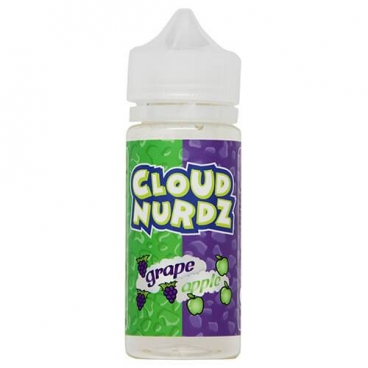 Grape Apple By Cloud Nurdz