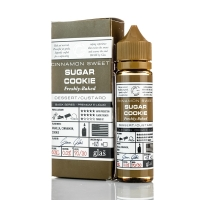 Sugar Cookie Basix Series By Glas Eliquid