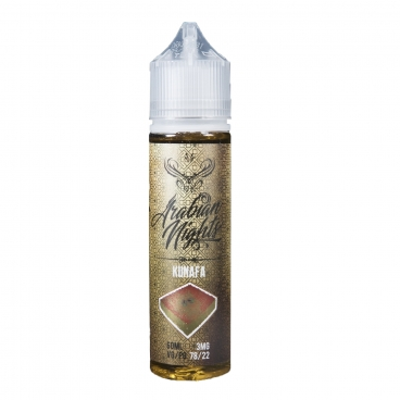 Kunafa Arabian Nights By Dr Vapes