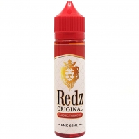 Classic Tobacco By Redz Original