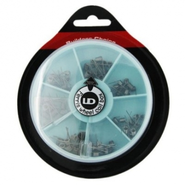Youde UD Ferris Wheel Coil Box