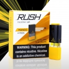 Mango Pods By RushVapor