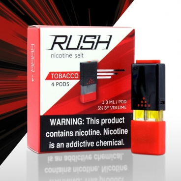 Tobacco Pods By RushVapor