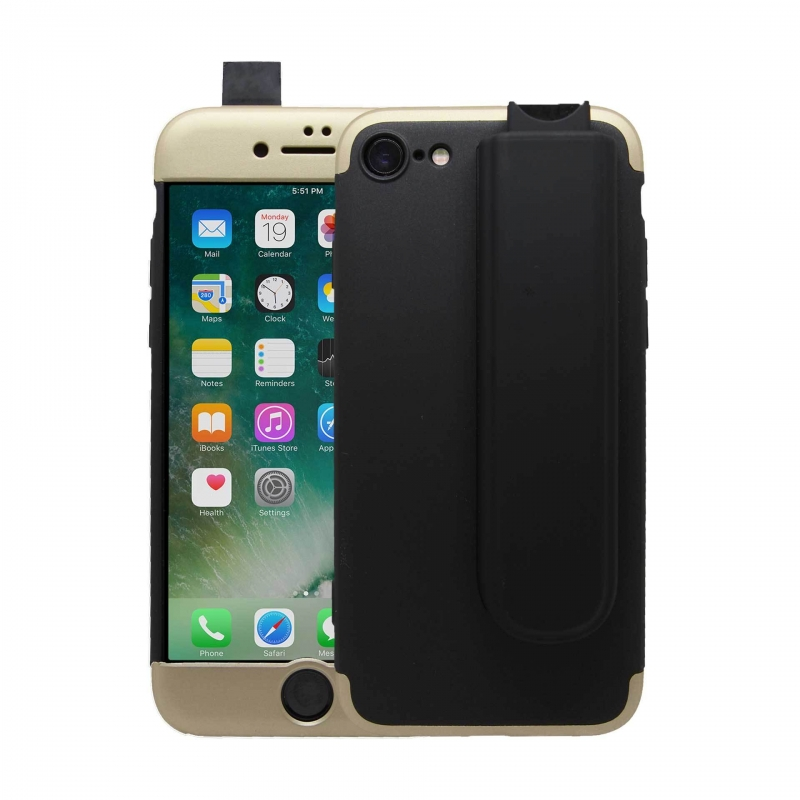 Iphone 7 and 8 Juul Case By SmokeAce