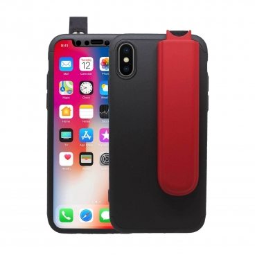 Iphone X Juul Case By SmokeAce