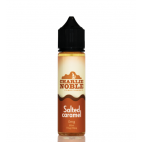 Salted Caramel By Charlie Noble Eliquid