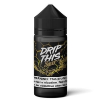 Sour Mango By Drip This