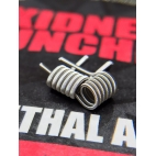 Fused Clapton Coils By Coil Maker Q8