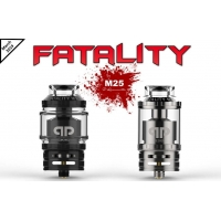 FATALITY M25 (PRE-ORDER)