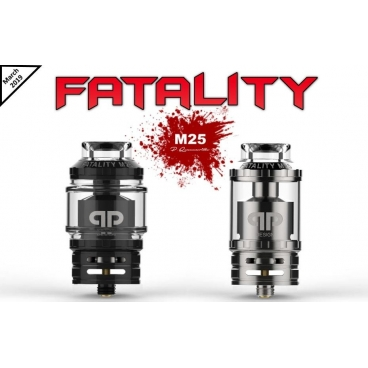 FATALITY M25 By qpdesign
