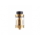Rebirth RTA By HellVape  X Mike Vapes