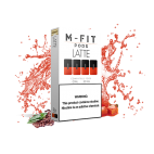 Latte Myle Pods By M Fit