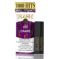 Grape Kash Disposable Pod By Gost