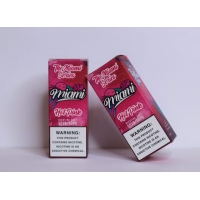 Hot Pink Salted Nicotine By The Miami Series