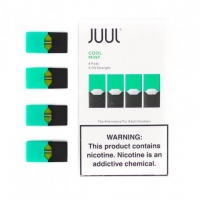 Cool Mint Juul Pods By Juul