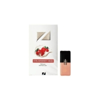 Strawberry Milk Juul Pods By Ziip Labs