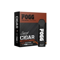FOGG  Pod Device disposable - CIGAR
