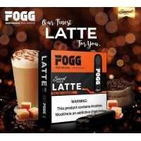 FOGG  Pod Device disposable - LATE