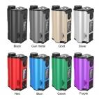 Topside Dual 200w Squonk Box Mod By Dovpo X TVC