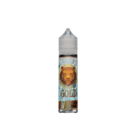 Gold Panther Ice By Dr Vapes