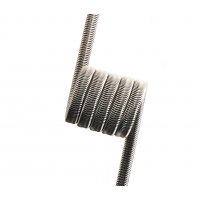 MTL Alien Coils By Coil Maker