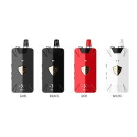 ThunderHead Creations X-POD System Kit RBA Version