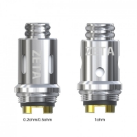 Think Vape ZETA Replacement Coils - Pre order